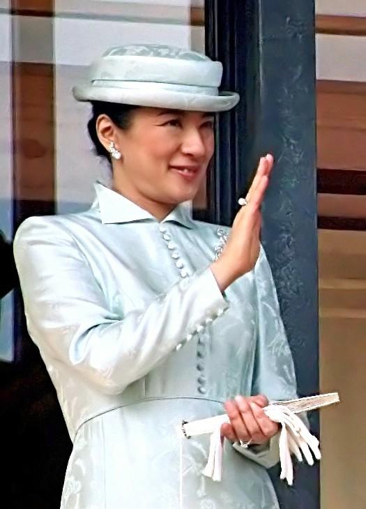 imperatrice-giappone-masako