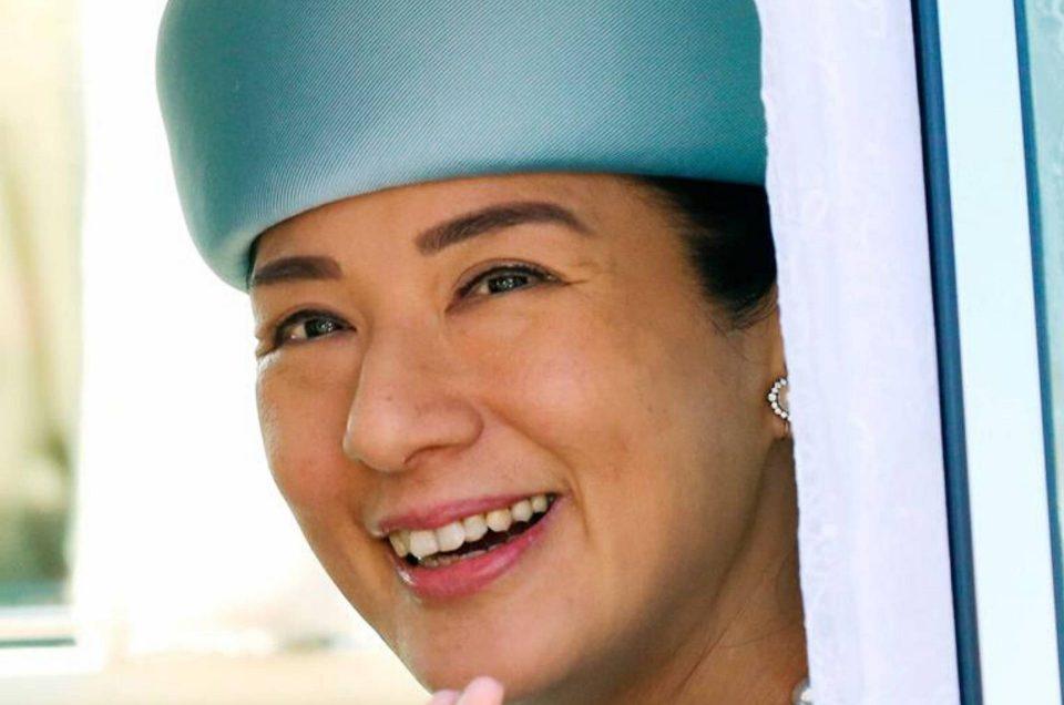 Masako, da principessa a imperatrice