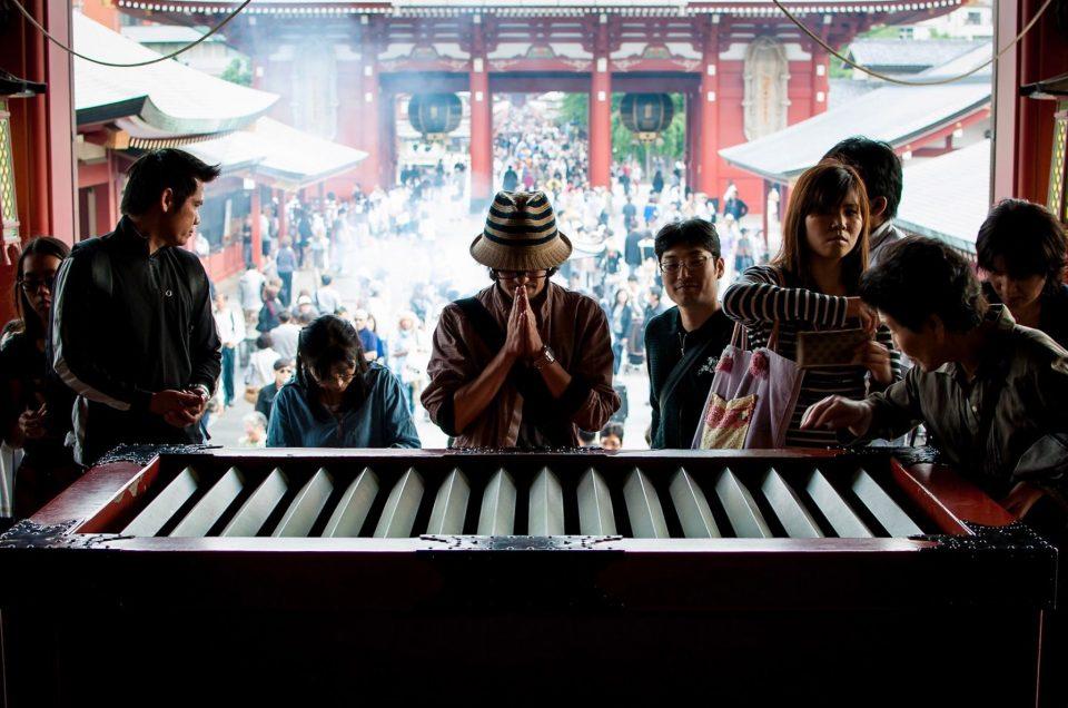 Religioni in Giappone