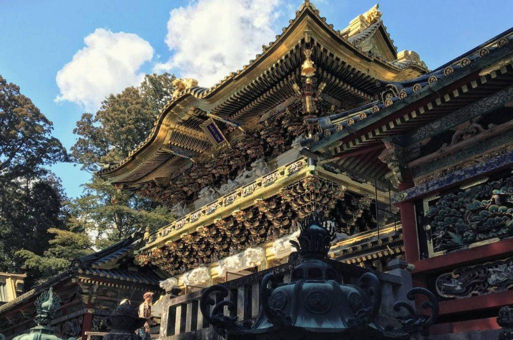 tour giappone samurai MTJ