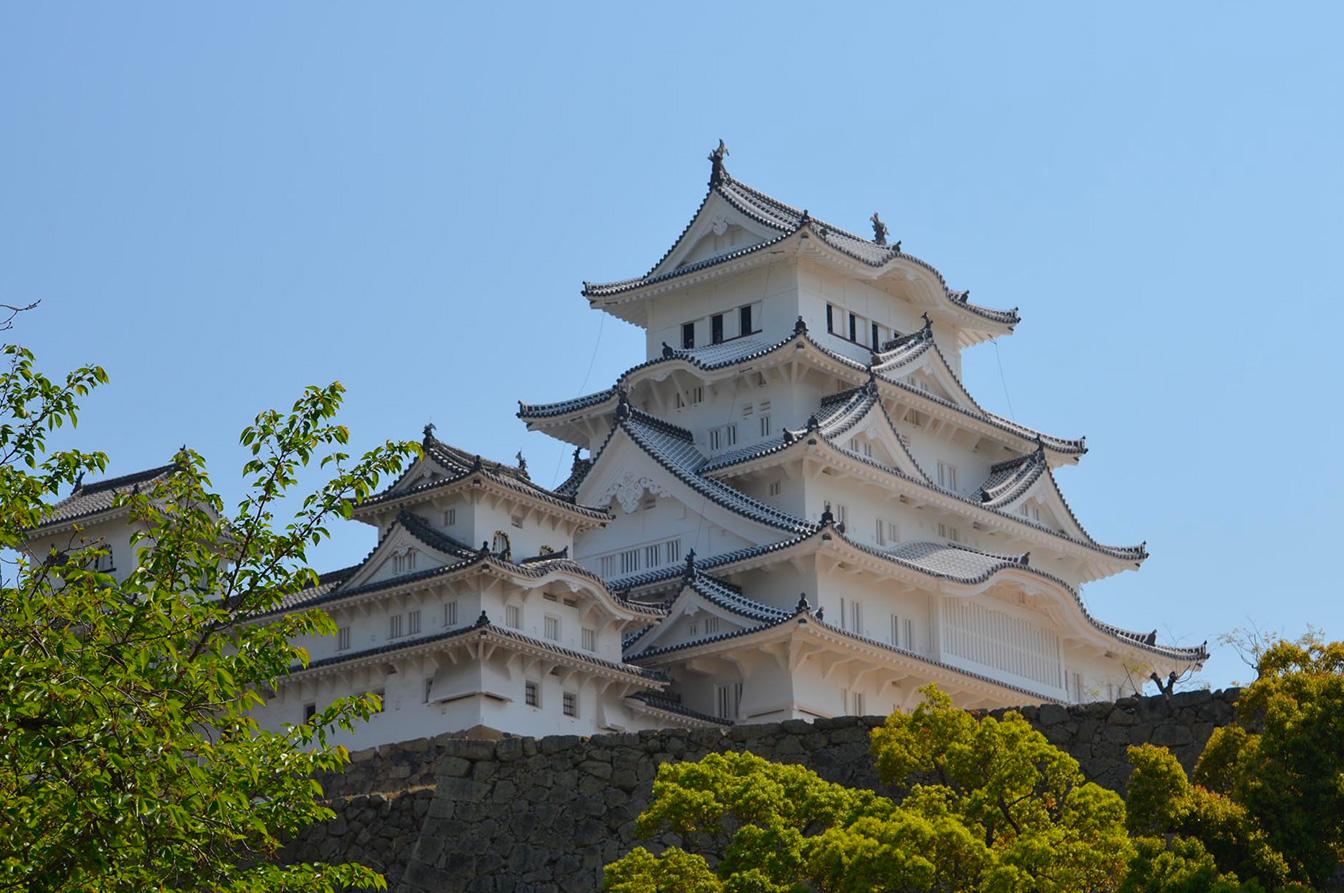 himeji japan tour samurai