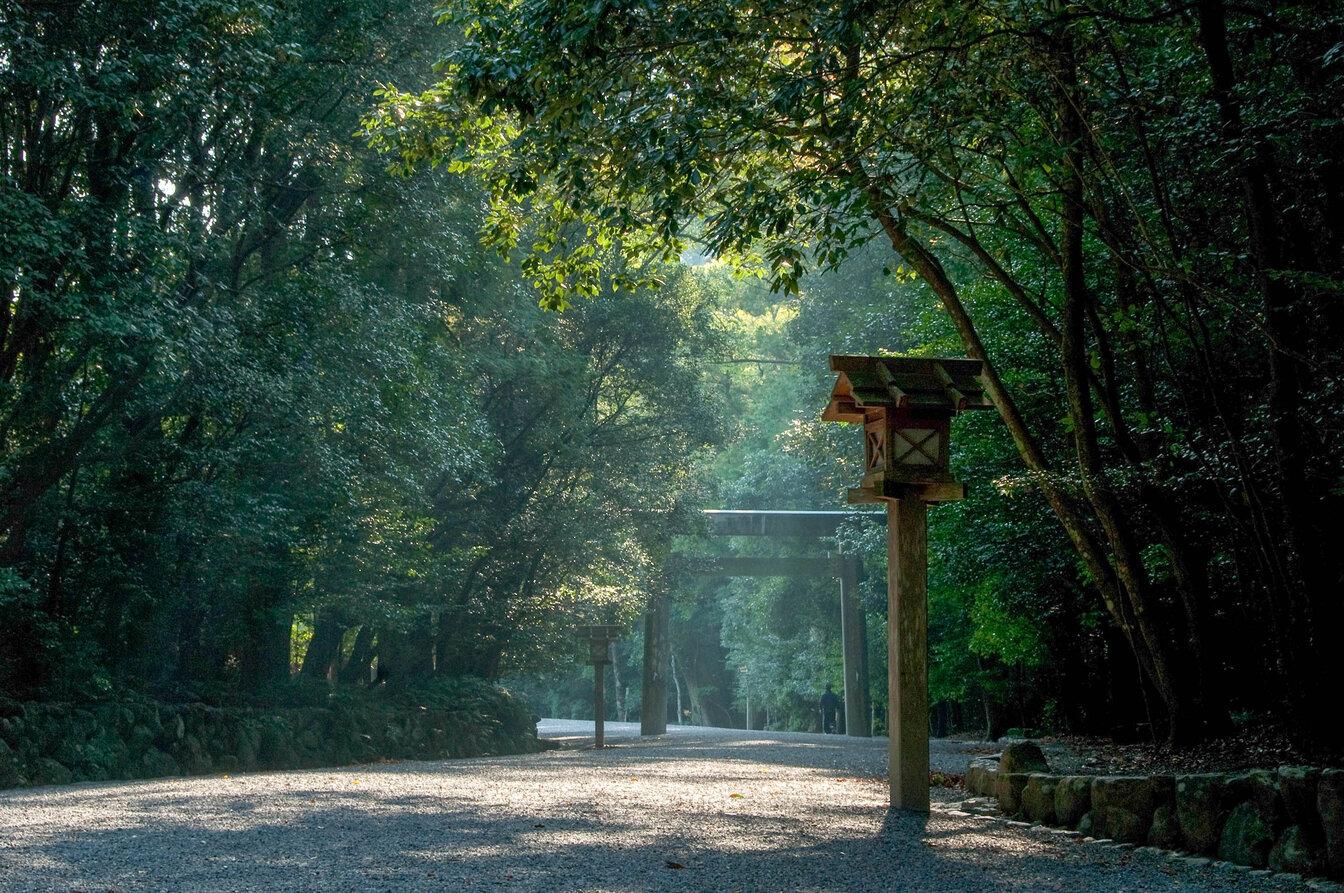 nature luxe japan mtj tour