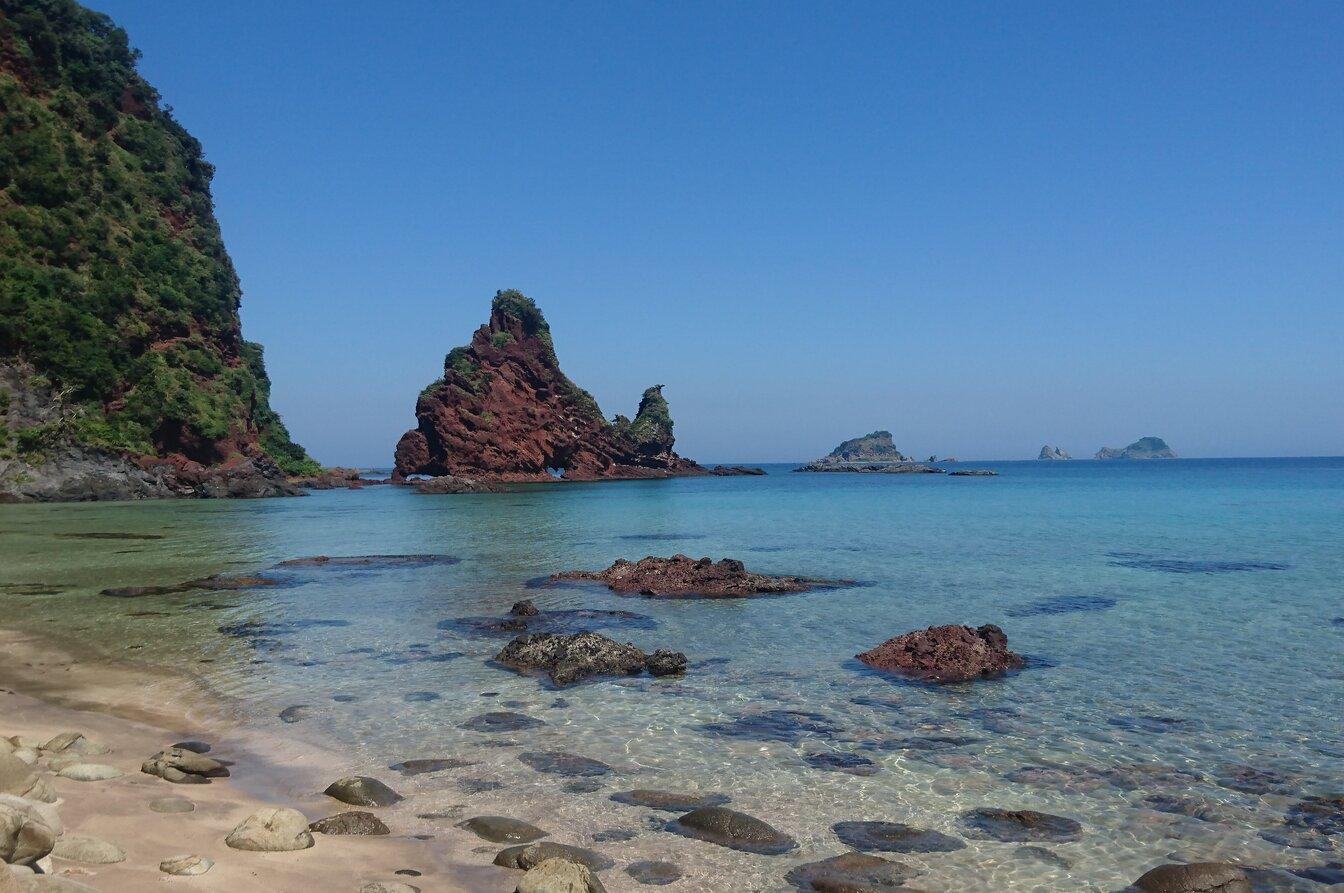 5 GIORNO Akiya Coast 2
